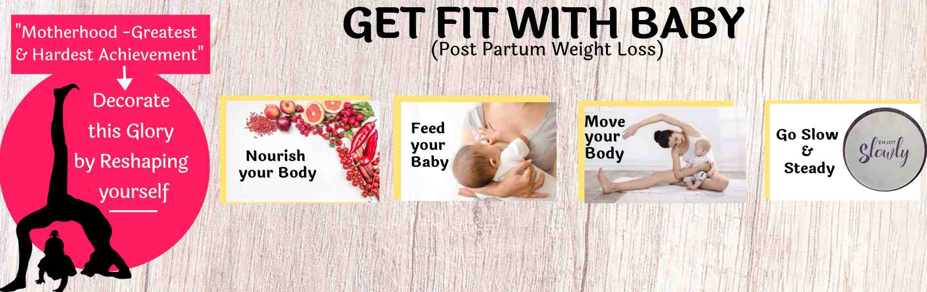 weight loss after delivery