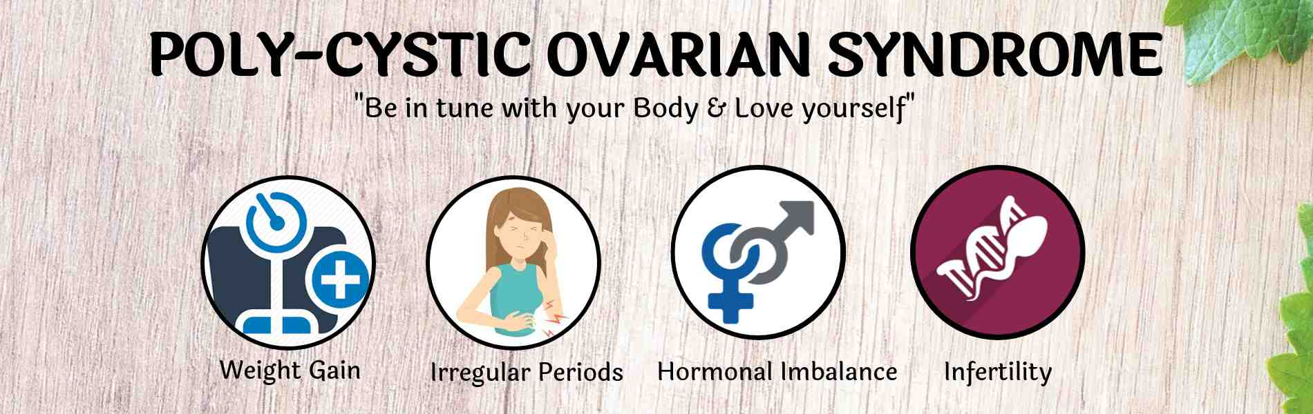 Polycystic Ovary Syndrome Weight Loss Program