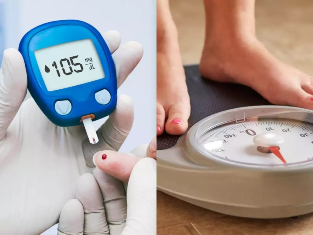 diabetic diet plan for weight loss
