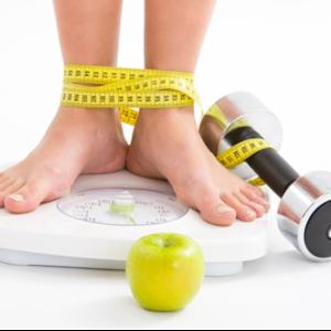 Weight Maintenance Program
