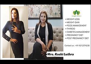 Mrs.Rashi Luthra