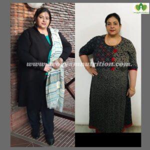 Mrs. Diljit Kaur