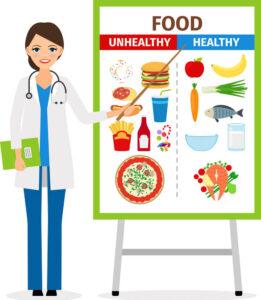 best nutritionist in delhi